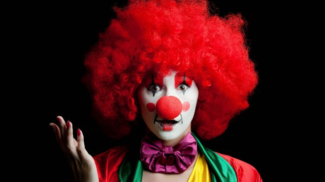 Come opera la Clown Terapia
